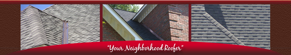 Roofing Repair Images